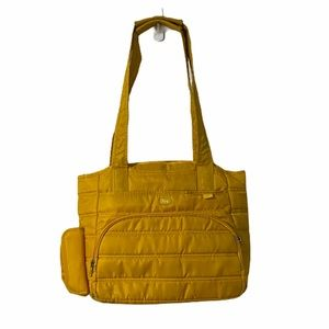 Lug Windjammer Everyday Tote | Marigold Yellow